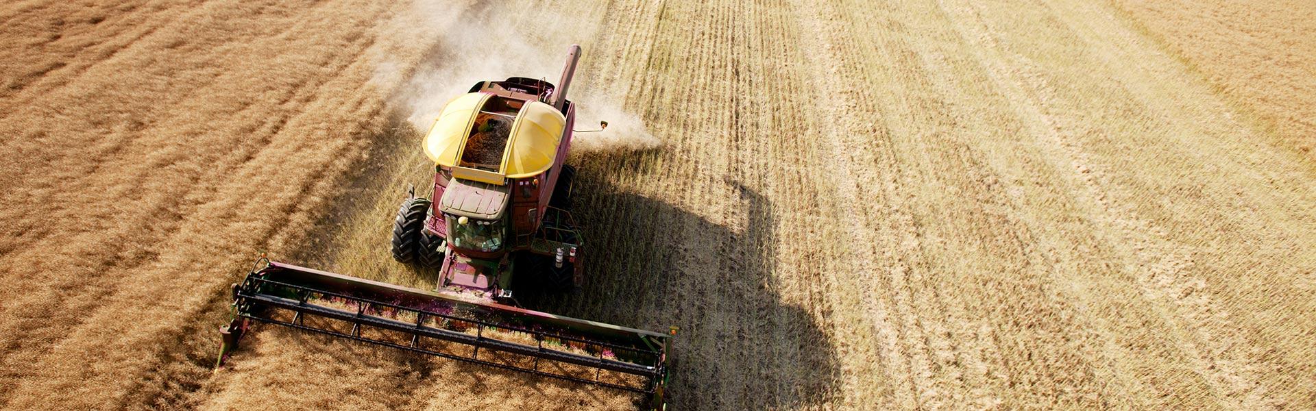 Używane Maszyny Rolnicze